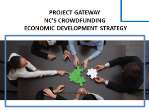 Project Gateway Slide 1